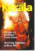 Welcome Kerala - Vol. 6, Issue 4; Oct - Dec 2014
