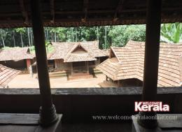 Charithramalika -A bungalow immersed in history and artifacts 1